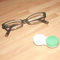 レーシックで眼鏡やコンタクトも不要に
