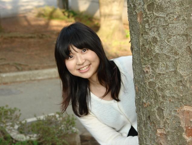 キャンパスアイドル2009年5月