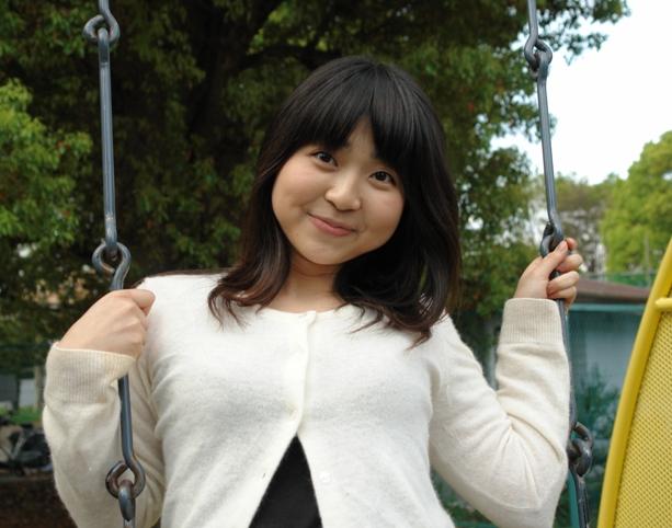 キャンパスアイドル2009年5月2