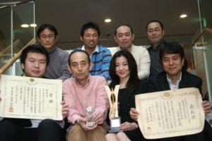 プロジェクトチームのメンバー