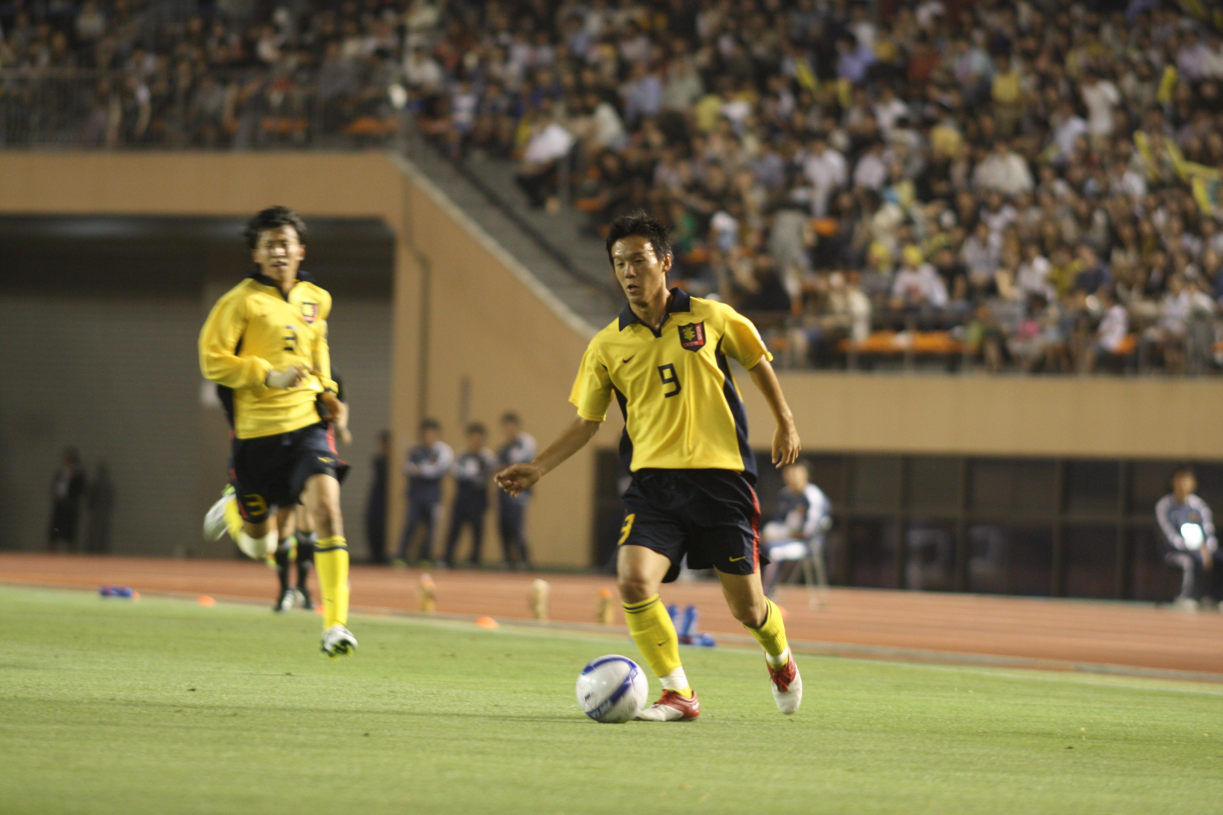 第34回総理大臣杯全日本大学サッカートーナメント