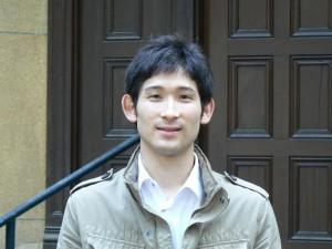 日本人初のフェンシング世界王者、三宅選手