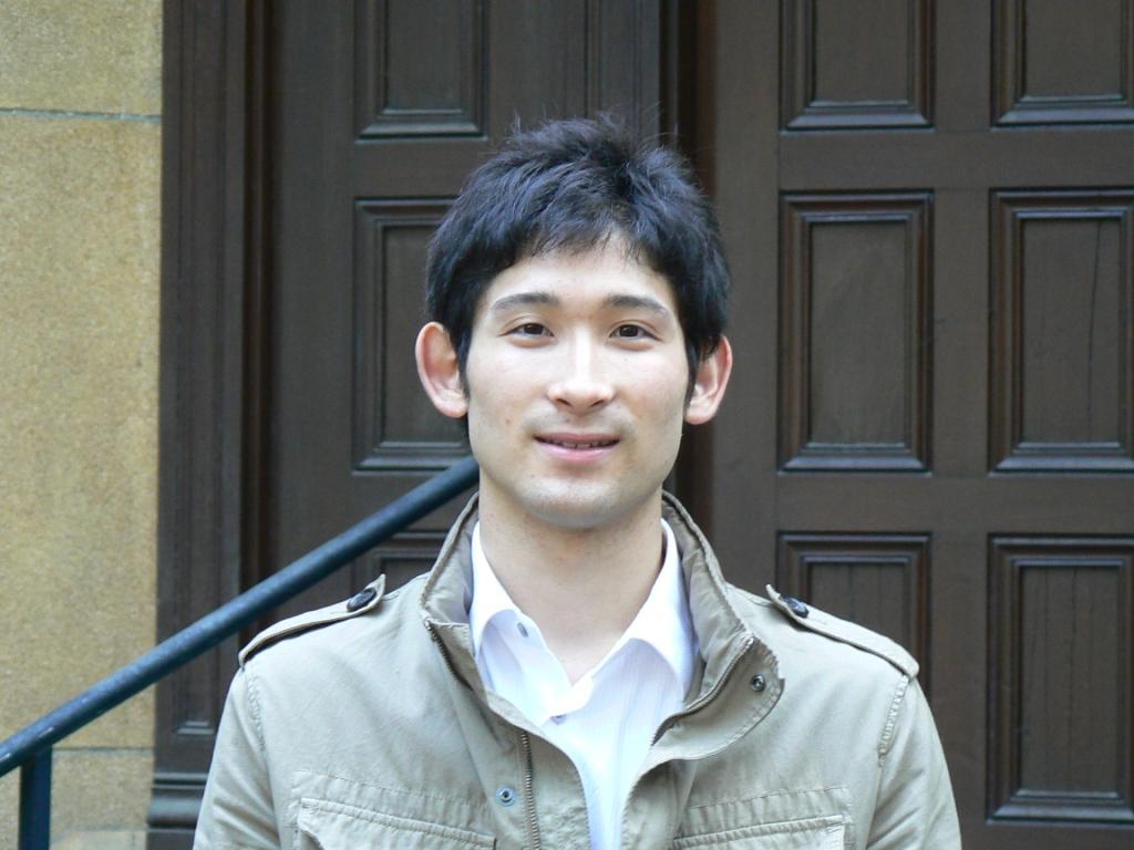 miyake-kun