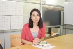 「朝活.jp」代表粟飯原理咲氏 公式HPはhttp://www.asajikan.jp/