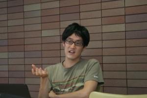 「味覚の可視化」をビジネスにした鈴木氏