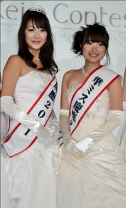 浅見さん(左)と井上さん