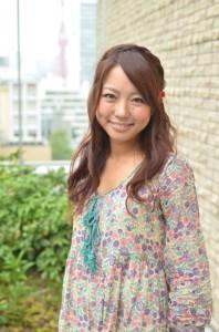 立松春紀さん