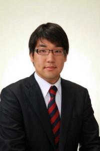 事務局長候補・伊藤涼太さん