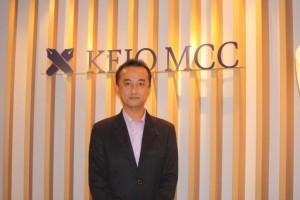 慶應MCCシニアコンサルタントの安藤氏