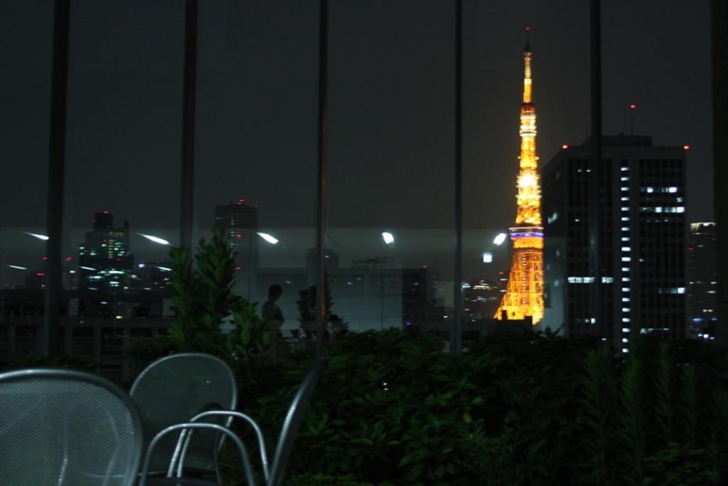 6東京タワー