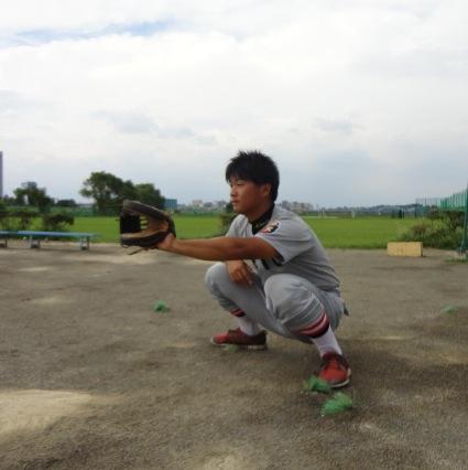 軟式野球菰田純吉2