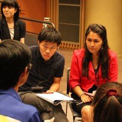 日本学生会議s