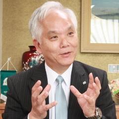 名古屋大総長 サムネ