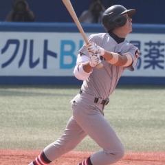 野球 竹内 サムネ