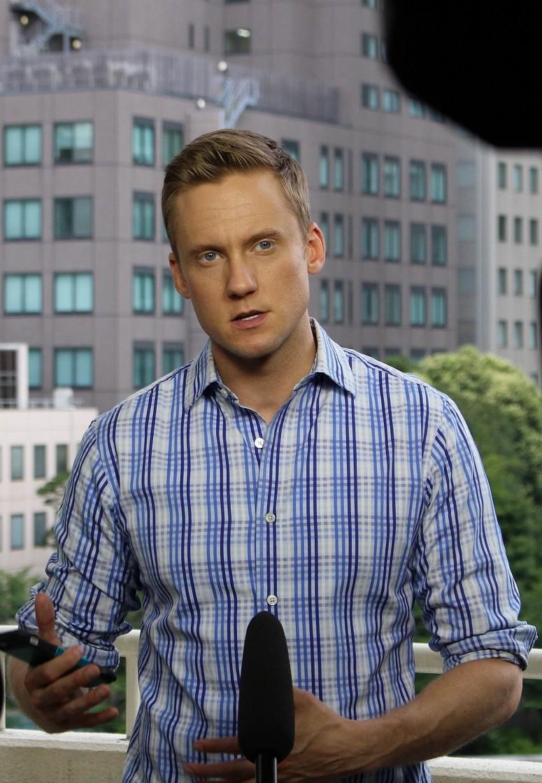 Will Ripley CNN 2