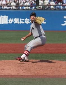 加藤拓の右腕に期待がかかる。