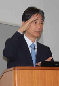 日本の大学教育の課題を鋭く指摘