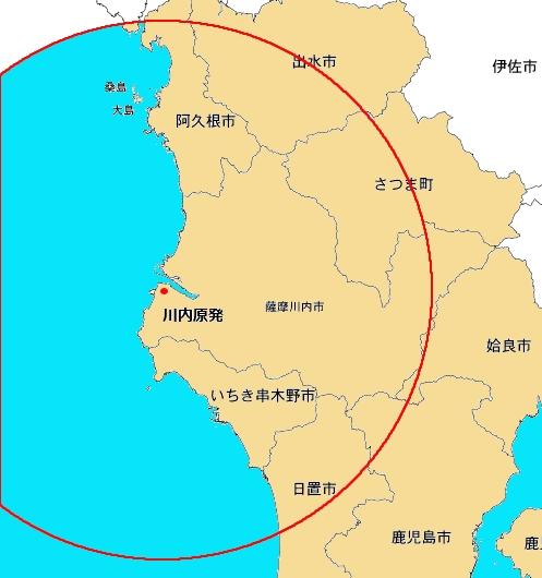 鹿児島地図2