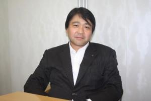 春光社の望月敏弘代表取締役