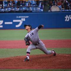 サムネ野球