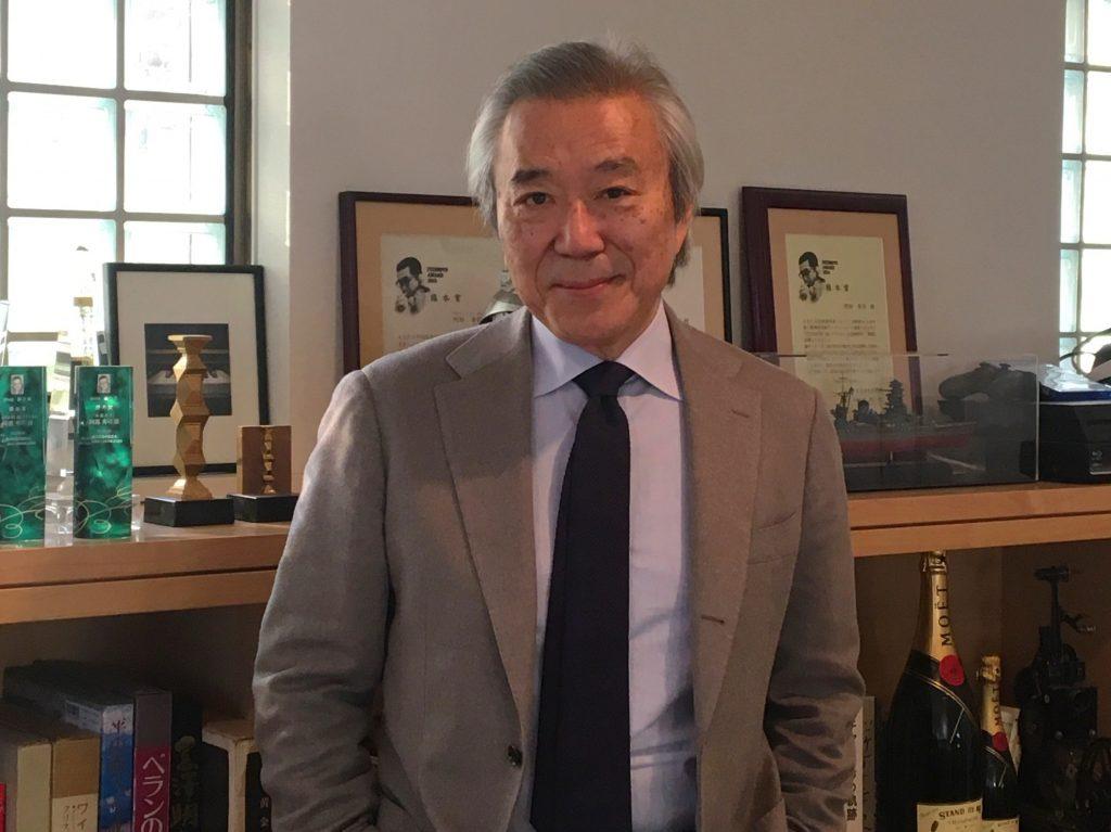 映画プロデューサー阿部秀司さん 映画の神はディテールに宿る