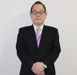 バルテス株式会社代表取締役社長 田中真史氏