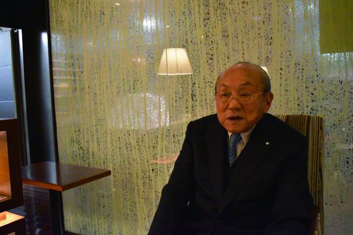 加賀見俊夫さん