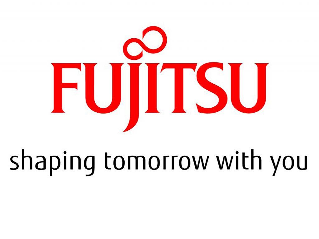 富士通ロゴ | Jukushin.com