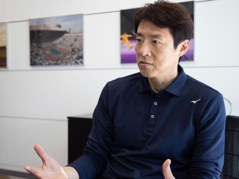 〈特別インタビュー〉受験生応援メッセージ 松岡修造さん