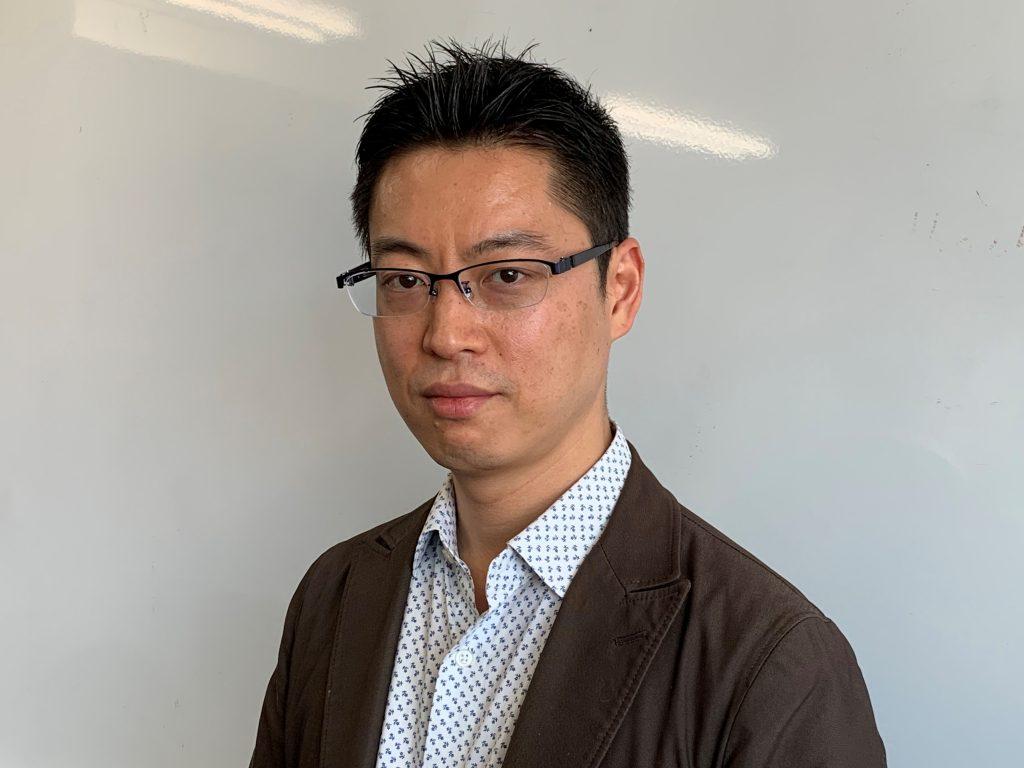 学問特集 田中教授 (2)