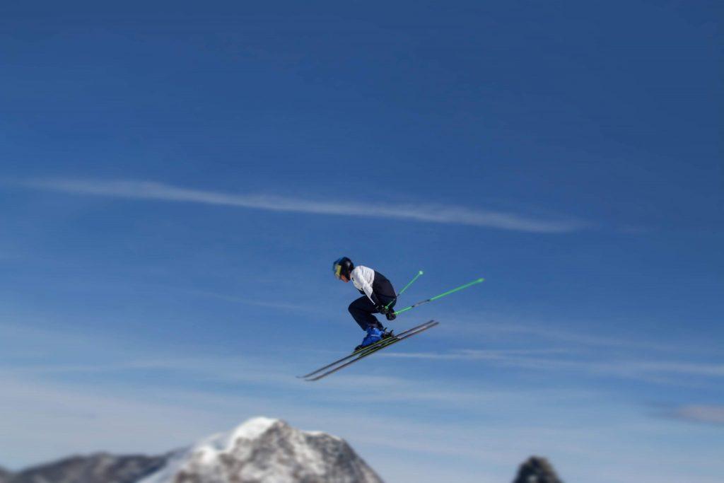 スキー部3