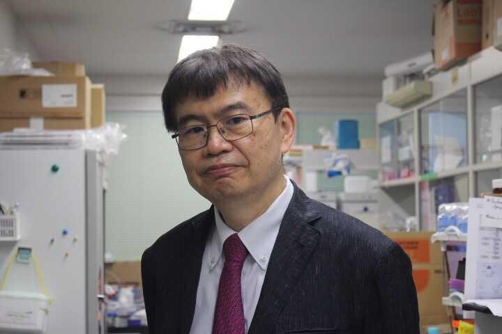 iPS創薬で初の有効性確認 岡野栄之教授